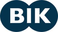 Logo: Biuro Informacji Kredytowej S.A.